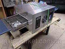 Конвейерная печь для пиццы  CTX TCO2114 новая, печь конвеерная б у