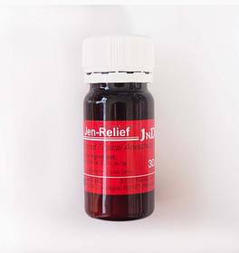 Джен-Реліф (Jen-Relief) аплікаційний гель-анестетик,30мл