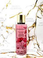 Спрей для тела Victoria's Secret Spring Poppies (Виктория Сикрет Спринг Попис) 250 мл