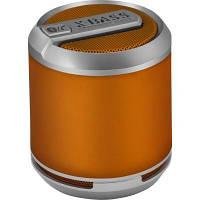Акустическая система Divoom Bluetune-Solo orange
