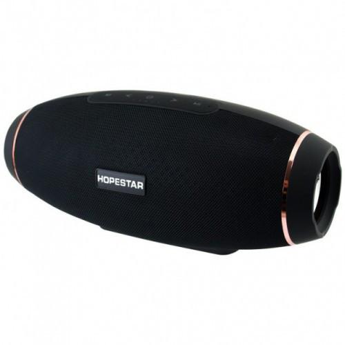 Bluetooth колонка переносная мобильная портативная Бумбокс реплика HOPESTAR H20