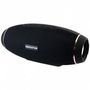 Bluetooth колонка переносная мобильная портативная Бумбокс реплика HOPESTAR H20, фото 2