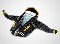 Чехол для телефона Курточка, фото 1