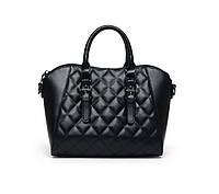 Женская сумка через плечо | черная, фото 1