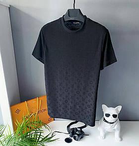 Чоловіча футболка, люкс Louis Vuitton 2021