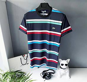 Чоловіча футболка,люкс Lacoste 2021