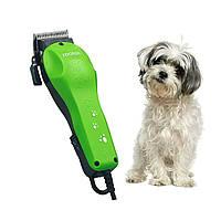 Машинка для стрижки собак та кішок Zoofari професійна, набір для стрижки грумінг тварин