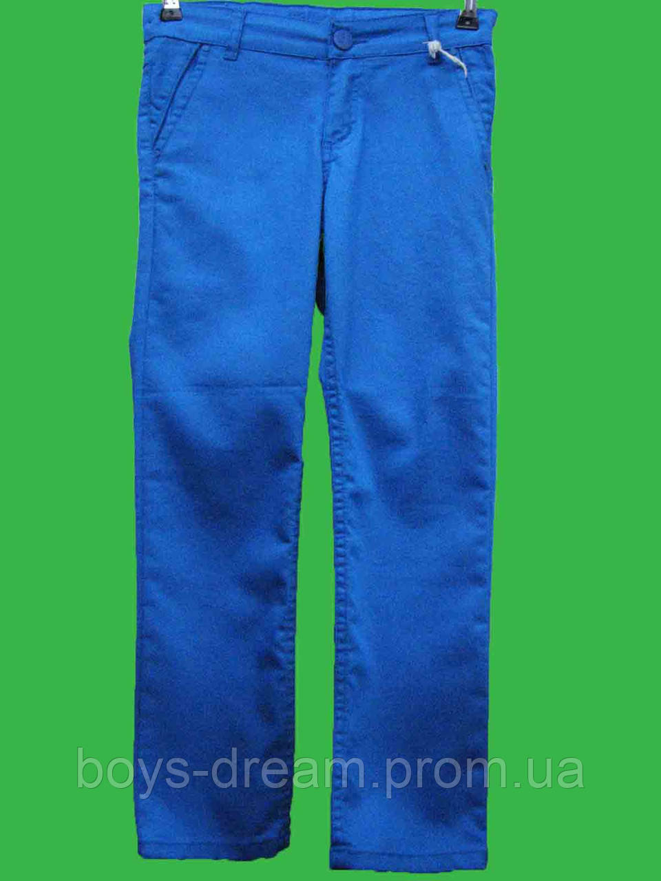 Цветные джинсы для мальчика(Турция)(128)
