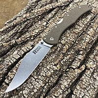 Ніж Cold Steel Range Boss Brown, CS-20KR9