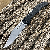 Ніж Cold Steel Range Boss Black, CS-20KR5