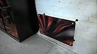 Экран для радиаторов отопления