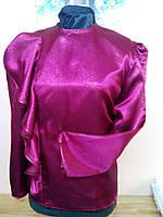 Блуза ритуальная