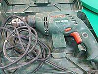 Дрели и строительные миксеры Б/У Bosch PSB 500 RE