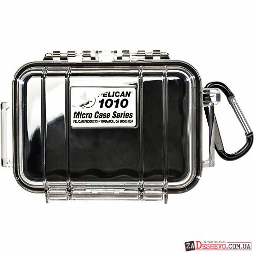 Pelican 1010 Micro Case (1010-025-100)