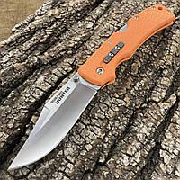 Ніж Cold Steel Double Safe Hunter Orange