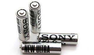 Батарейка SONY