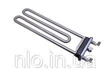 Тэн для стиральной машины, l=232mm P=1950W 01.064 Kawai