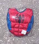 Дитячий страхувальний рятувальний жилет від 3 до 4 років, фото 2