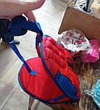 Дитячий страхувальний рятувальний жилет від 3 до 4 років, фото 3