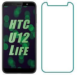 Защитное стекло HTC U12 Life (Прозрачное 2.5 D 9H)