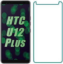 Защитное стекло HTC U12 Plus (Прозрачное 2.5 D 9H) (НТС У12 Плюс)