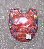 Дитячий страхувальний рятувальний жилет від 3 до 4 років, фото 10