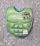 Дитячий страхувальний рятувальний жилет від 3 до 4 років, фото 9