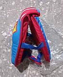 Дитячий страхувальний рятувальний жилет від 3 до 4 років, фото 5