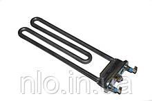 Тэн для стиральной машины, l=233mm P=1950W 01.031 Thermowatt, с отверстием под датчик