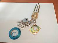 Секрет на електрозамок  лазерний  ключ