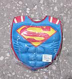 Дитячий страхувальний рятувальний жилет від 3 до 4 років, фото 7