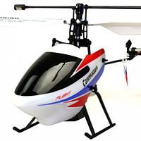Вертолет 4-к микро р/у 2.4GHz WL Toys V911-pro Skywalker