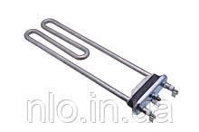 Тэн для стиральной машины, l=249mm P=1950W 01.068 Kawai