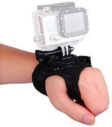 Крепление на руку для Экшн Камеры GoPro / Xiaomi Yi