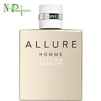 Chanel Allure Homme Edition Blanche - Парфюмированная вода (тестер) 100 мл