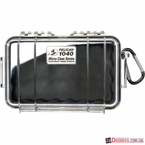 Pelican 1040 Micro Case (1040-025-100)