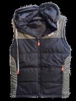 Жилет куртки чоловічі НОРМА