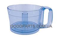 Чаша основная 1200ml для кухонного комбайна Philips HR3940/01 420306550590