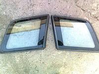 Форточки багажника Mitsubishi Outlander