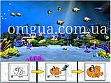Интерактивный проекционный аквариум «Подводный мир», фото 4