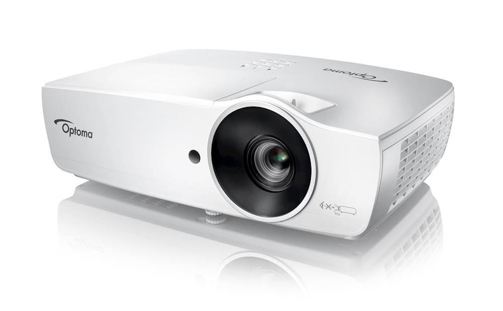 OPTOMA EH470 FullHD 1080p