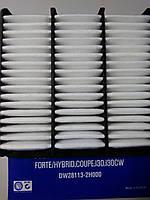 Фильтр воздушный на KIA CEED 2006-2011