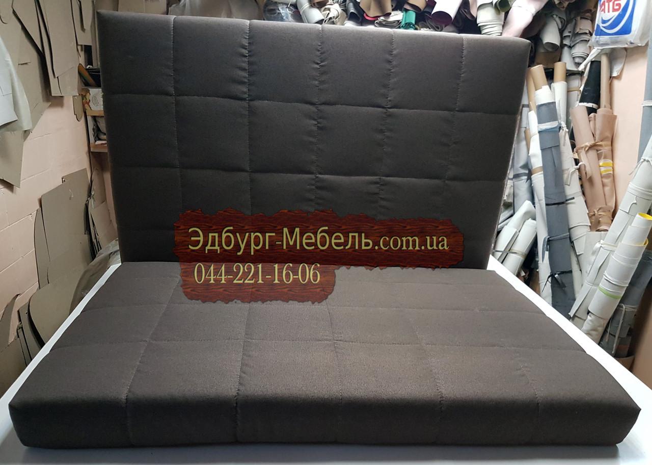 Подушки для поддонов и уличной мебели в стиле лофт 1200х600мм
