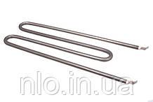 Тэн для стиральной машины, l=280mm P= 3000W 01.076 Miele (широкий 100 мм), R7 324
