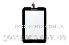 Сенсорный экран (тачскрин) #AP070207 планшета Lenovo A3300 (Оригинал)