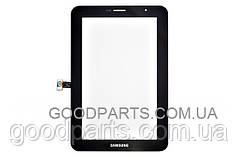 Тачскрин для планшета Samsung GT-P3100 Galaxy Tab 2 (7.0) (Оригинал)