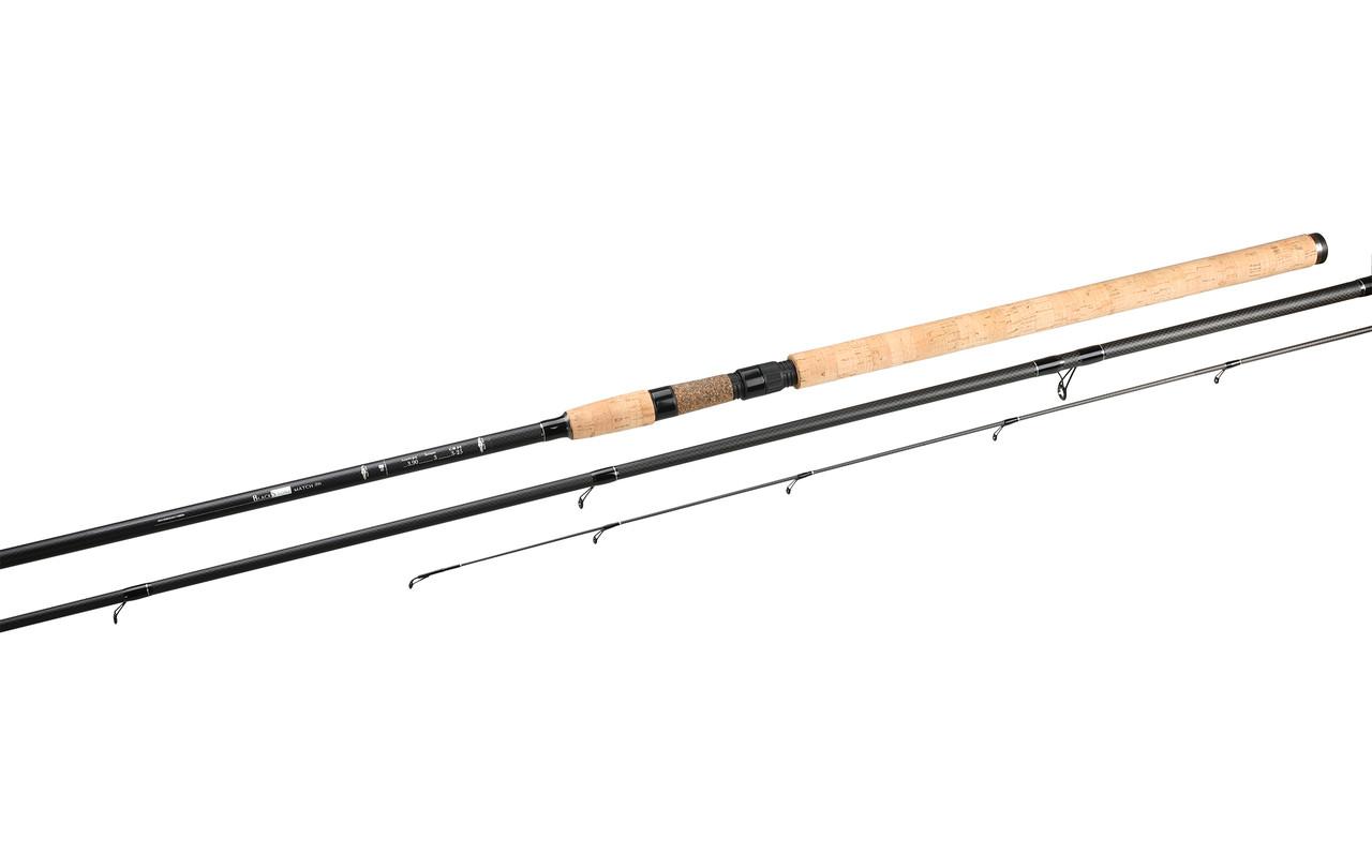 Матчевое вудилище Mikado Black Stone Match 4.20 м 3-25гр
