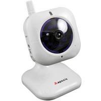 IP камера ночного видения J012-WS беспроводная, камера ночного видения с датчиком движения, ip камера