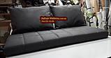 Подушка для кафе для поддонов  стеганная 140см, фото 2