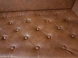 Кухонний диван, лавка з скринькою Ренесанс 150х60см, фото 6